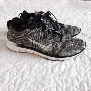 Nike Free TR Flynit 5.0 Training Shoes